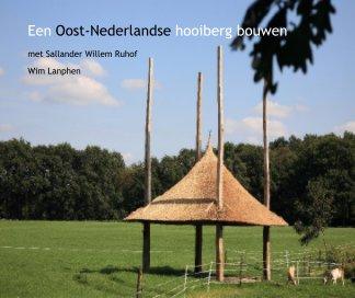 Een Oost-Nederlandse hooiberg bouwen book cover