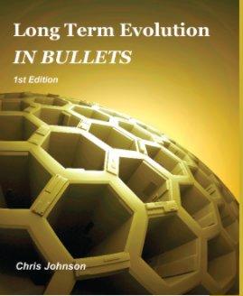 LTE in BULLETS (hardback) book cover
