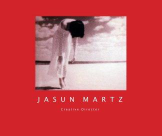 J  A  S  U  N    M  A  R  T  Z book cover