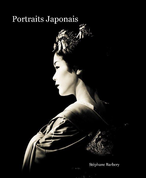 View Portraits Japonais by Stéphane Barbery