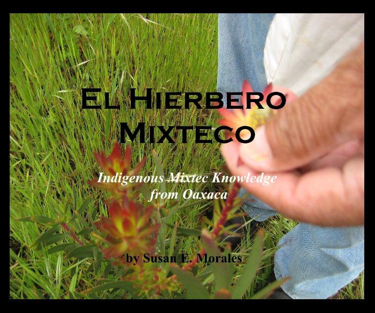 View El Hierbero Mixteco by Susan E. Morales