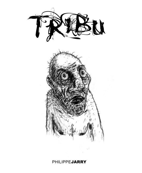 View Tribu by phil jarry