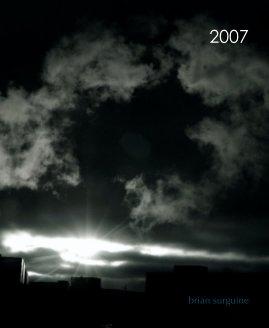 2007 book cover