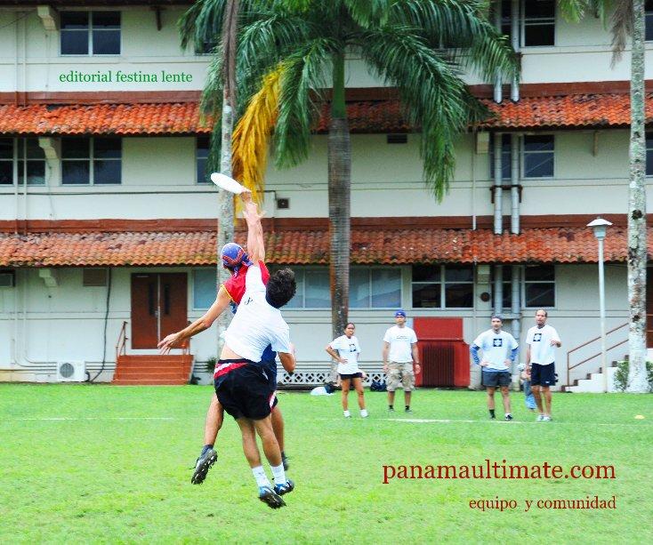 View panamaultimate.com by editorial festina lente