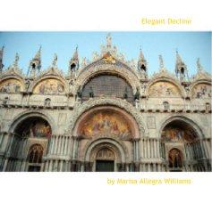 Elegant Decline book cover