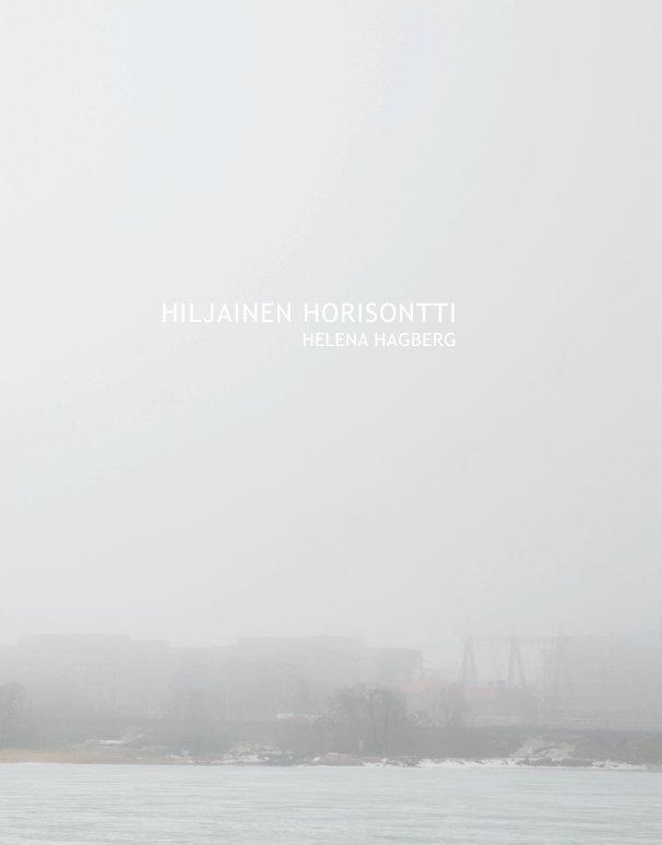 View Silent Horizon by Helena Hagberg