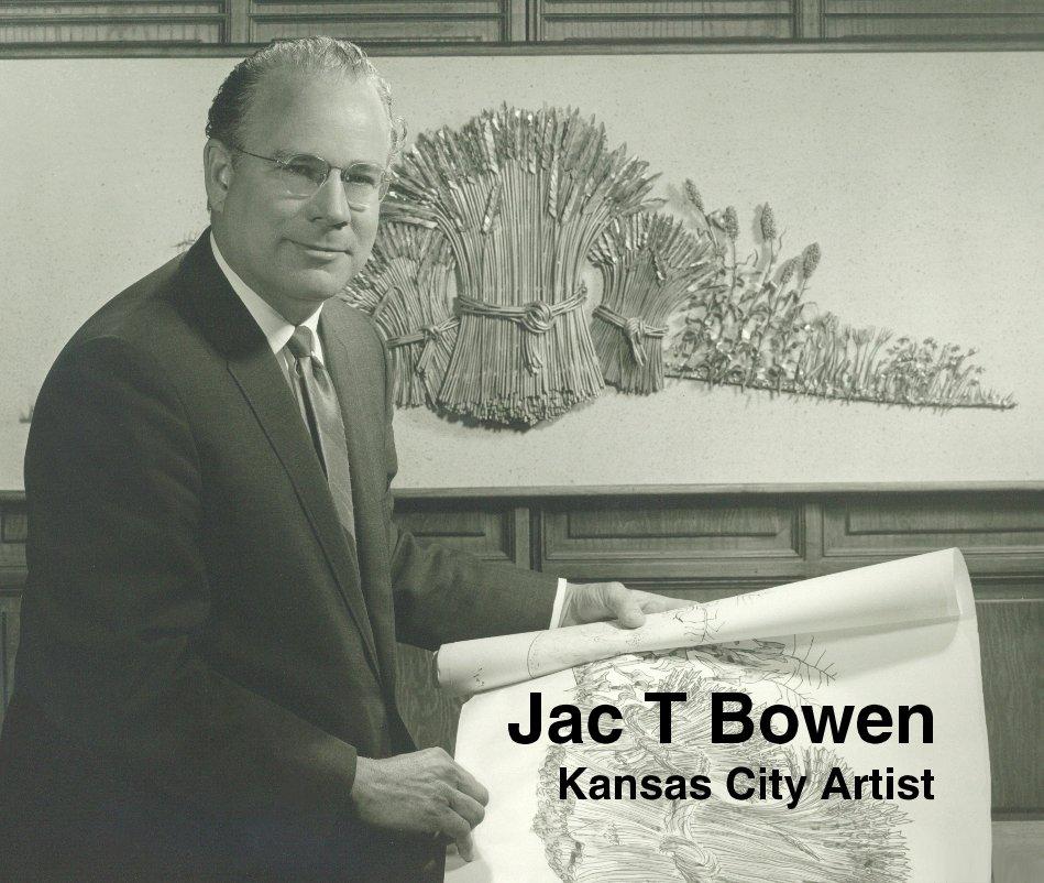 View Jac T Bowen by Marybeth Lake