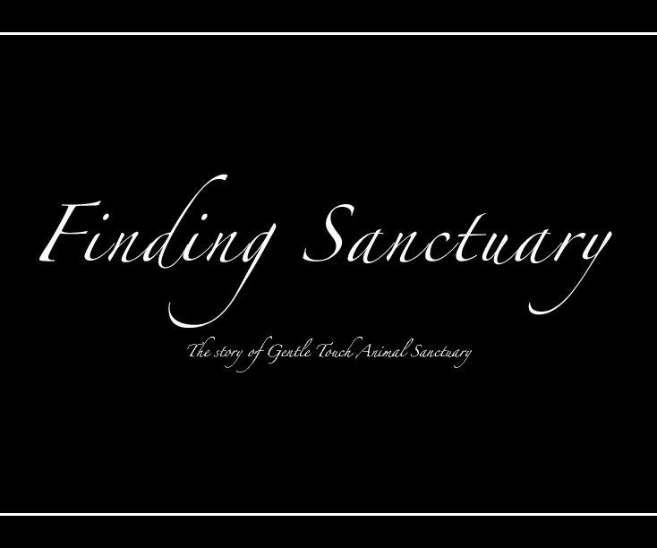 View Finding Sanctuary by Clara J. Owen