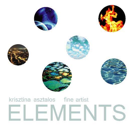 View Elements by Krisztina Asztalos