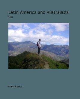 Latin America and Australasia book cover