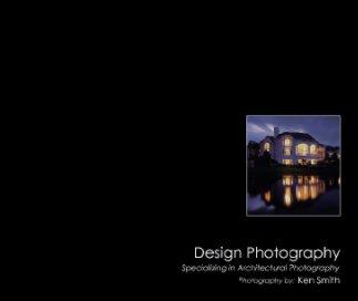 Architectural Portfolio book cover