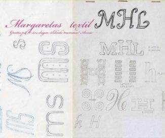 Margaretas Textil book cover