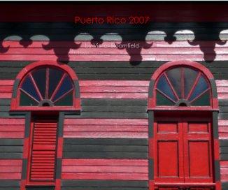 Puerto Rico 2007 book cover