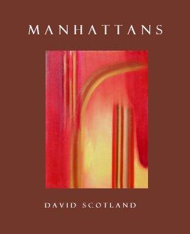 MANHATTANS book cover