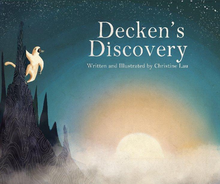 Bekijk Decken's Discovery op Christine Lau