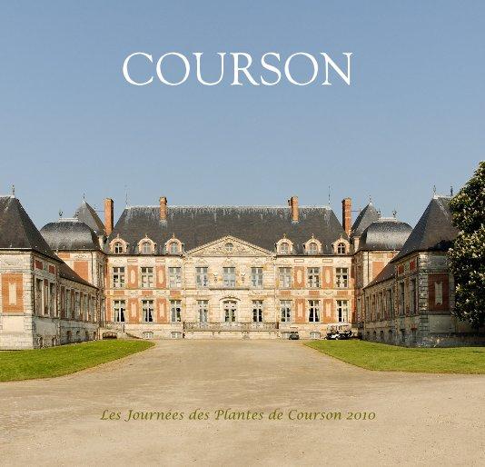 Courson By Tom Elst Blurb Books