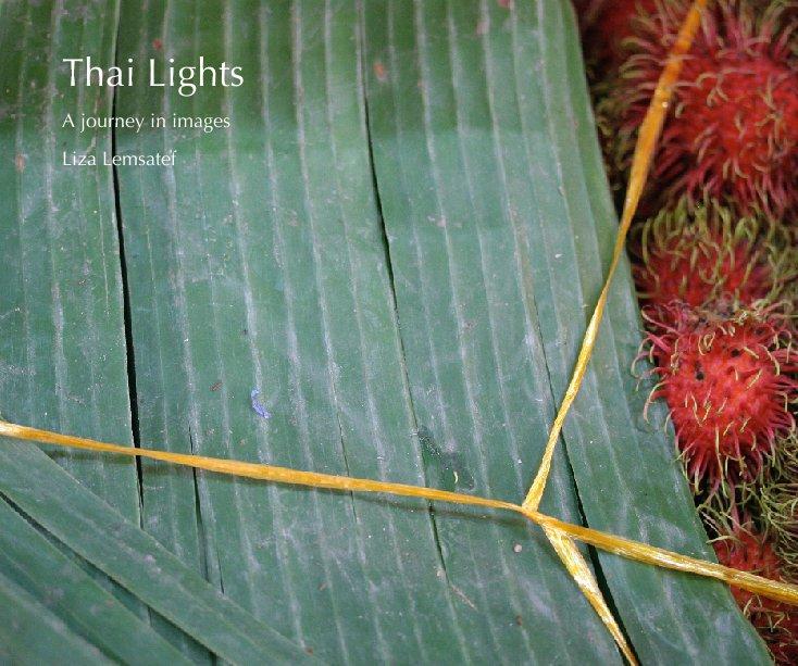 View Thai Lights by Liza Lemsatef