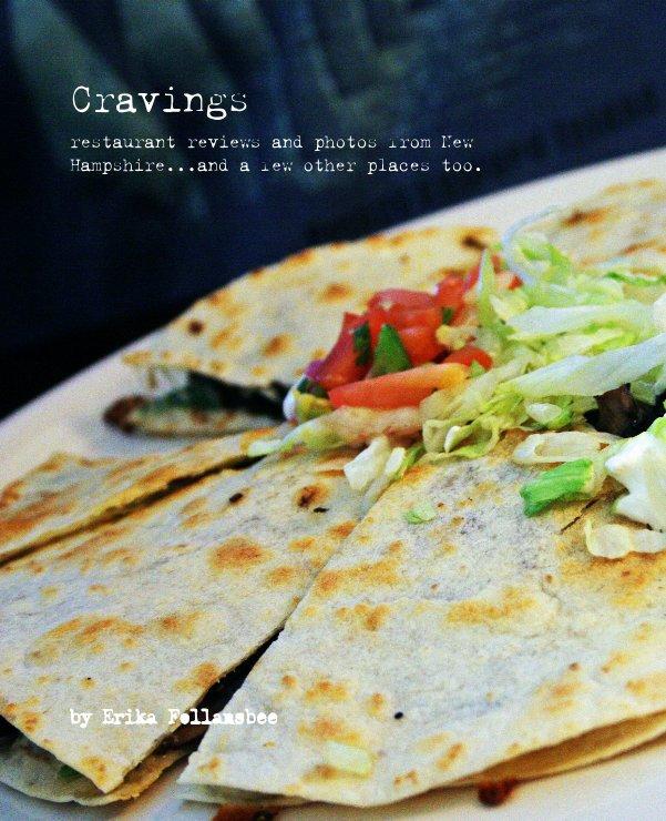 View Cravings by Erika Follansbee