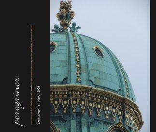 peregrinor | vienna | March 2006 book cover