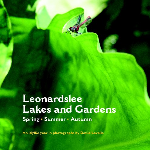 View Leonardslee Lakes and Gardens (Paperback) by David Lavelle