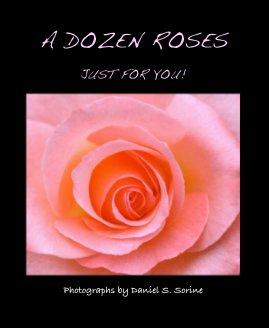 A DOZEN ROSES book cover