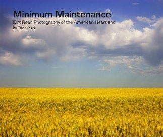 Minimum Maintenance book cover