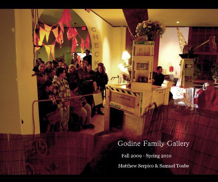 View Godine Family Gallery 2010 by godine