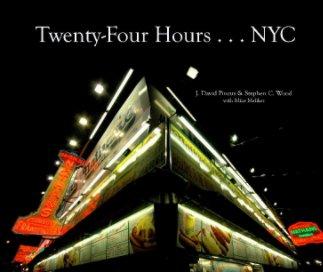 Twenty-Four Hours . . . NYC book cover