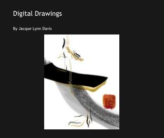 Digital Drawings book cover