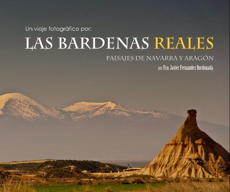 View LAS BARDENAS REALES by Fco. Javier Fernández Bordonada