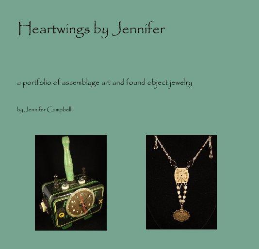 View Heartwings by Jennifer by Jennifer Campbell