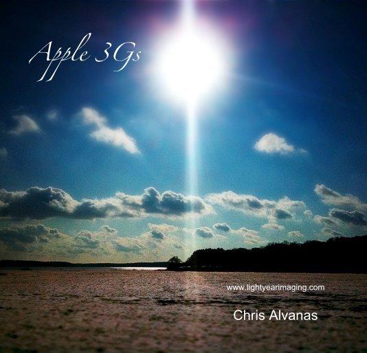View Apple 3Gs by Chris Alvanas
