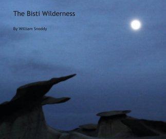 The Bisti Wilderness book cover