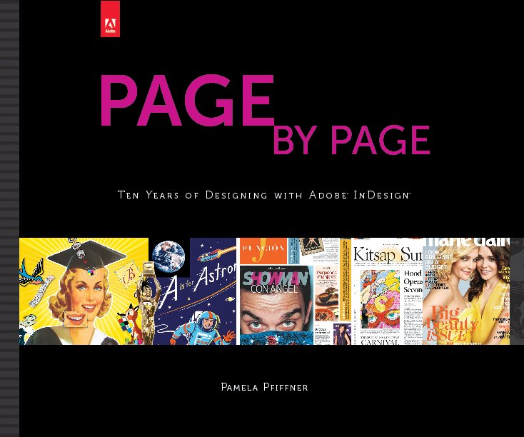 View Page by Page by Pamela Pfiffner