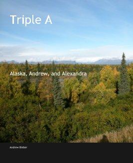 Triple A book cover