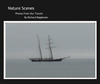 Nature Scenes book cover