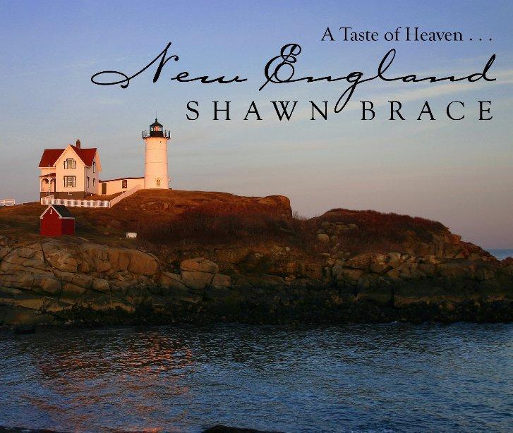 Ver New England - A Taste of Heaven por swbrace