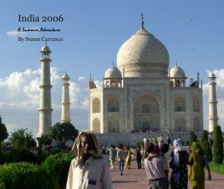 India 2006 book cover