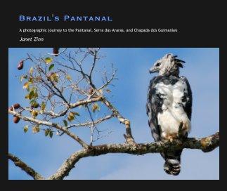 Brazil's Pantanal book cover