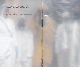 exercise sos:ok book cover
