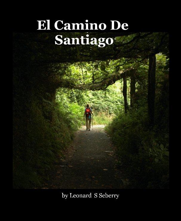 View El Camino De Santiago by Leonard  S Seberry