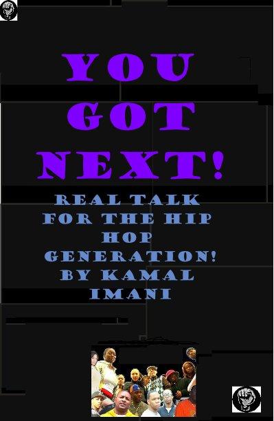 View You Got NexT! by Kamal Imani