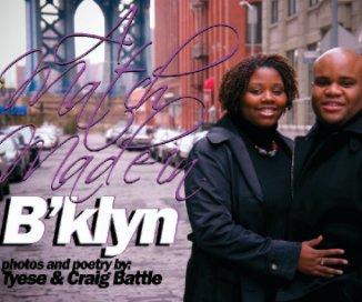 A Match Made in Brooklyn book cover
