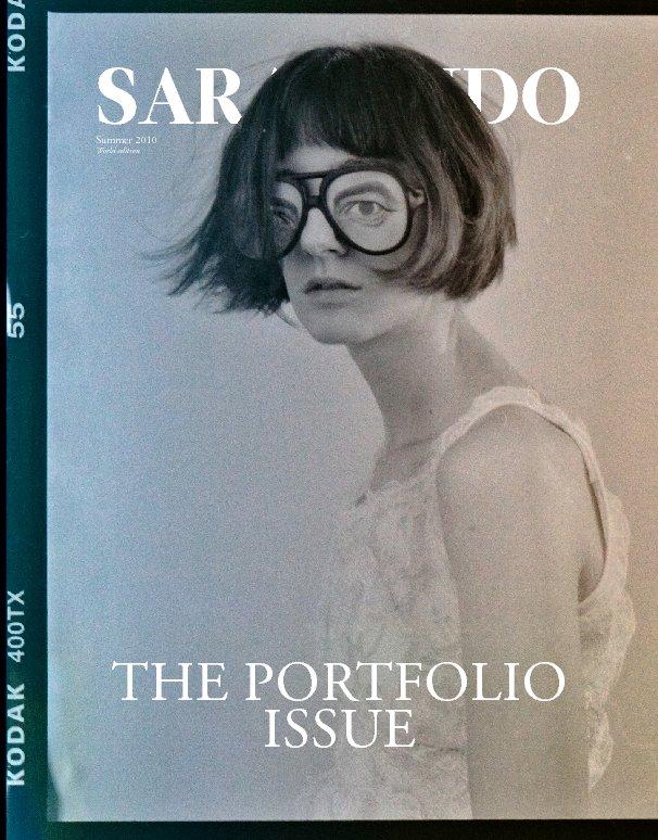 View Portfolio 2010 by Sara Lando