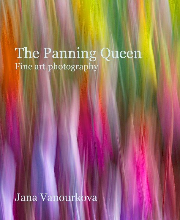 View The Panning Queen by Jana Vanourkova