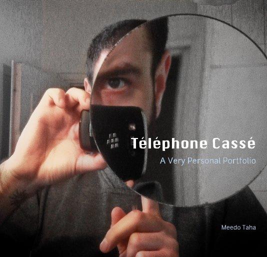 View Téléphone Cassé by Meedo Taha