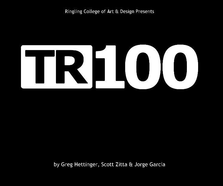 View THE RINGLING 100 by Greg Hettinger, Scott Zitta & Jorge Garcia