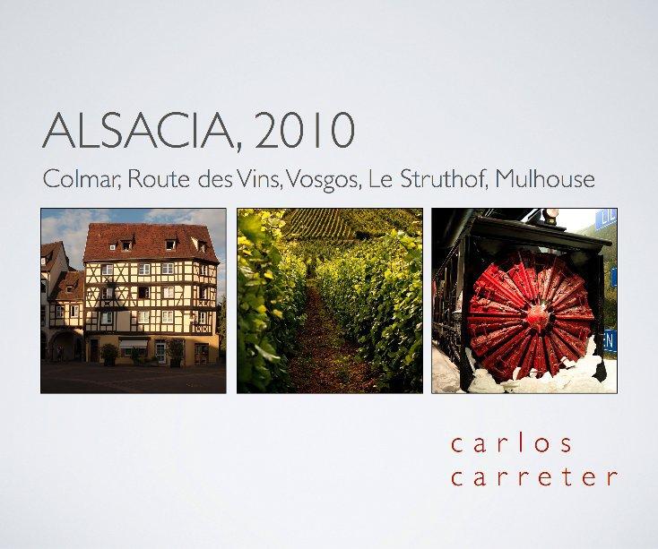 View Alsacia, 2010 by Carlos Carreter