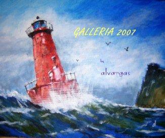 Galleria 2007 book cover