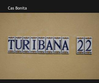 Cas Bonita book cover